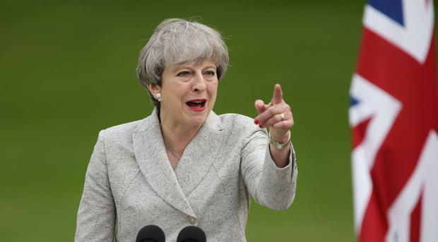 Prime Minister Theresa May has been continuing her ministerial reshuffle