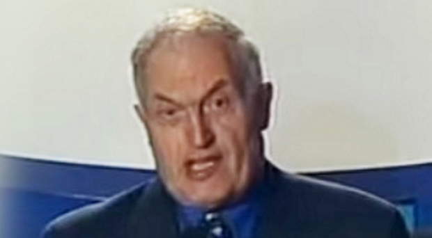 Pat Bradley was Northern Ireland's Chief Electoral Officer for 12 years