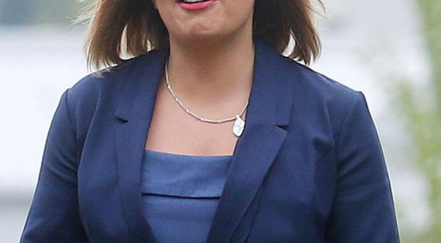 Sinn Fein says will oppose any deal that undermines peace deal