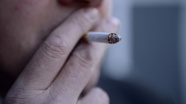 There are now more than half a million fewer smokers in England than in 2015, Public Health England said
