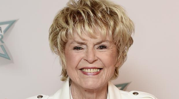 Gloria Hunniford serves as the administrator of the foundation