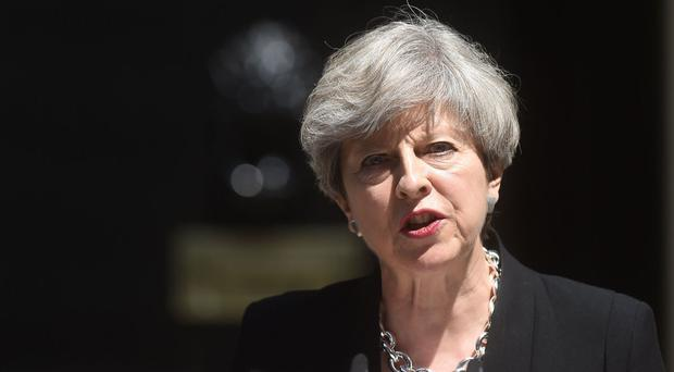The development threatens to leave Theresa May uncertain of her ability to secure a Commons majority