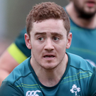 Ulster Rugby star Paddy Jackson