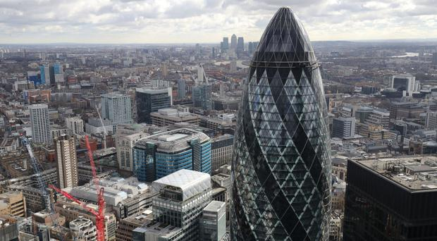London dropped to 30th in the global table despite the falling value of the pound