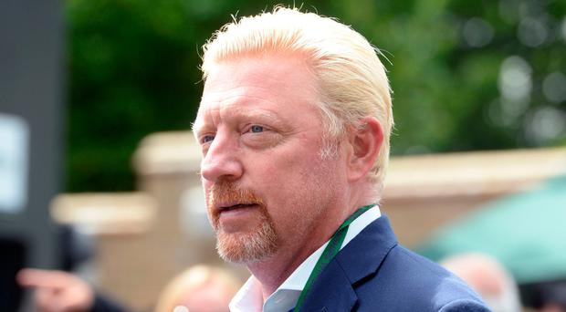 Boris Becker's plea for more time to pay his creditors was rejected