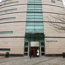 Stephen Allen appeared at Belfast Crown Court