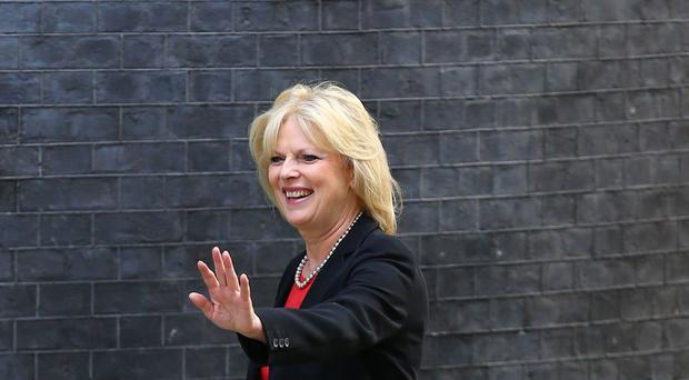Anna Soubry urged intervention from the Government
