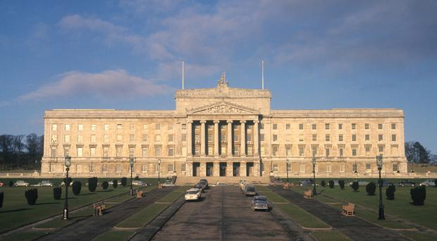 Stormont talks continue in last-ditch bid to settle powersharing deal