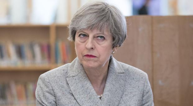 Theresa May will feel the wrath of opponents over her deal with the DUP and Brexit negotiations