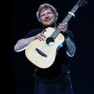 Ed Sheeran will appear at the Boucher Road Playing Fields in May of next year