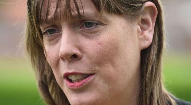 Jess Phillips urged the Health Secretary to offer free abortions to women in Northern Ireland