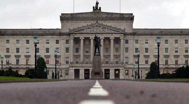 Judges said abortion reform should be determined by the Stormont Assembly