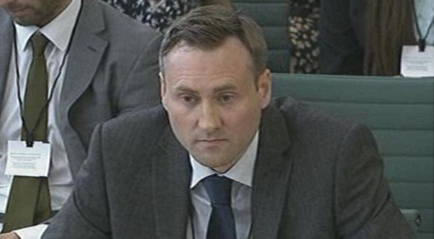 Mike Jones, the Home Office group secretary of the Public and Commercial Services Union