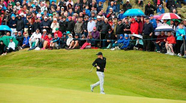 Rory McIlroy reveals he's giving up social media after recent Twitter feud