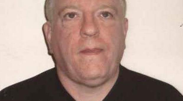 Armed robber Derek Brockwell escaped from Portlaoise Prison while attending a medical appointment at Tallaght Hospital (Irish Prison Service/PA)