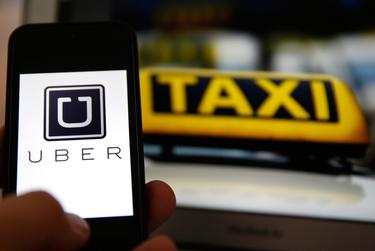 Uber's £106 for 20 mile taxi trip in Northern Ireland slammed