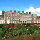 Carton House has provided an idyllic location since the 18th century