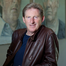 Adrian Dunbar will be paying tribute to Seamus Heaney