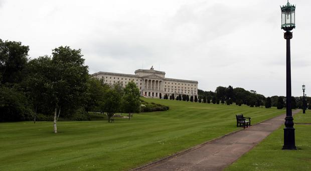A minister in the Commons says it is time Northern Ireland had a City Deal.