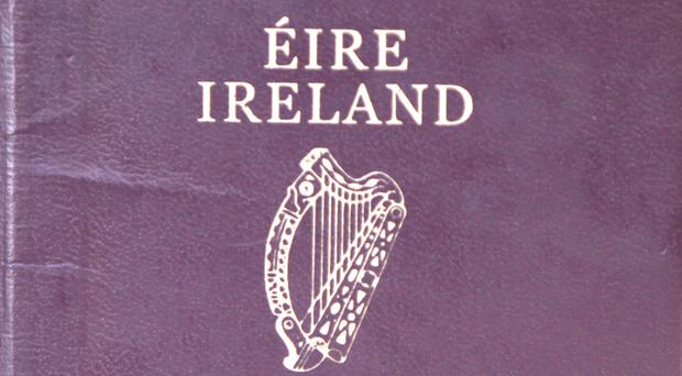 Applications for Irish passports have increased since the Brexit vote