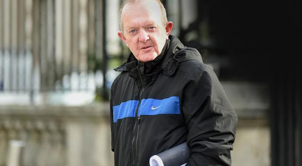 Police given five-week extension to disclose files on loyalist