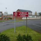 Tom Mitchell is one of several parents angry at Lurgan High's new policy