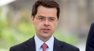 Northern Ireland Secretary James Brokenshire said he was 'thinking carefully' how best to approach powersharing talks when they resume at the end of the summer