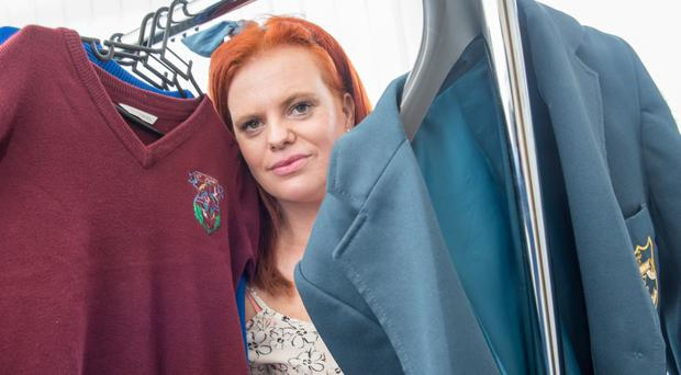 Vanessa Craig from School Uniform Recycling