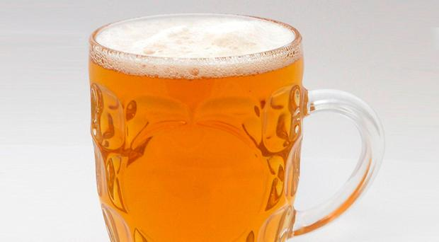 Beer boggles: pints will be costly