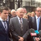 A judge has criticised a decision by the Police Service of Northern Ireland to stop an inquiry into the Glenanne gang before it considered collusion