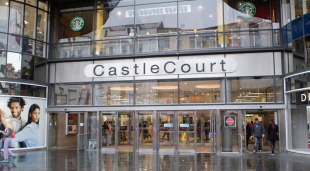 CastleCourt has been bought over by Wirefox