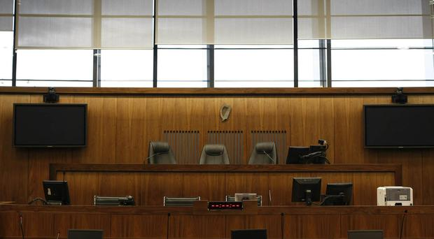 A second court was established in April last year to help clear a backlog of trials