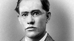 Killed: Francis Ledwidge