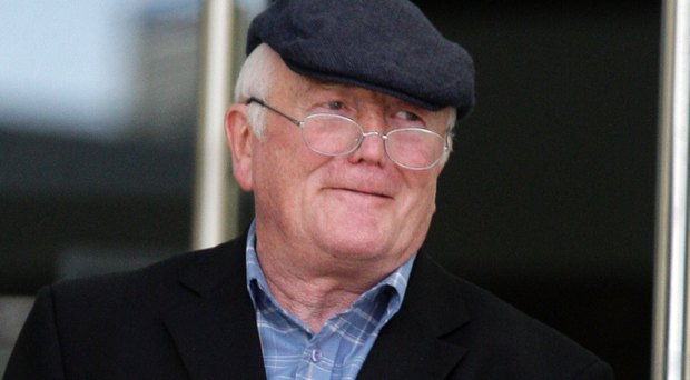 Donal Billings has clashed with the leadership of the New IRA while in Portlaoise prison