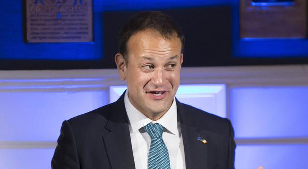 Taoiseach Leo Varadkar will visit Northern Ireland at the weekend