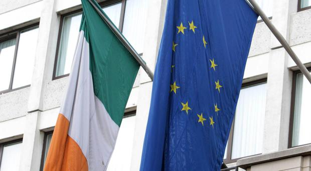Firms starting up in the Republic where they will have an EU foothold after the UK leaves in 2019, economic analysts say