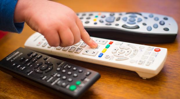 Eight out of 10 adults have watched more than one episode of a show in a singler sitting, new figures reveal