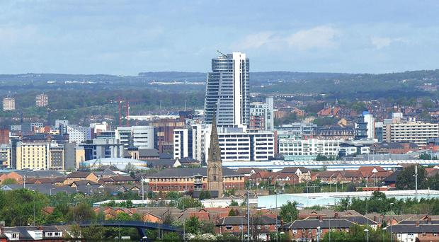 Julius Baer is planning to open a new office in Leeds, as well as operations in Manchester, Glasgow and Belfast