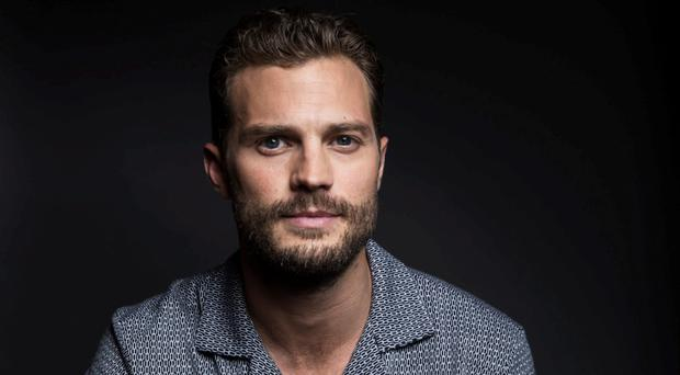 Jamie Dornan to Sing on 'Fifty Shades Freed' Soundtrack