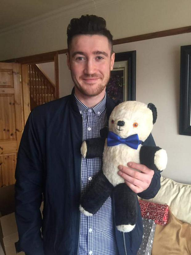 Teacher Craig Church, from Portstewart, who has died in China