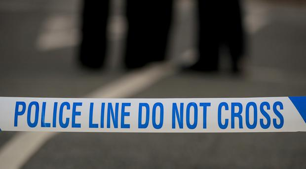 Police have appealed for any witnesses to the collision to come forward