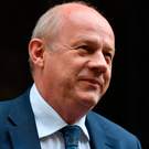 Minister Damian Green