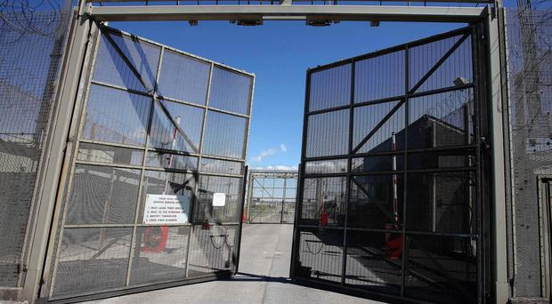 Prison officer arrested on suspicion of drug smuggling