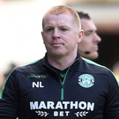 Surprise guest: Neil Lennon