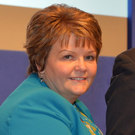 Janice Smyth, director of the RCN in Northern Ireland