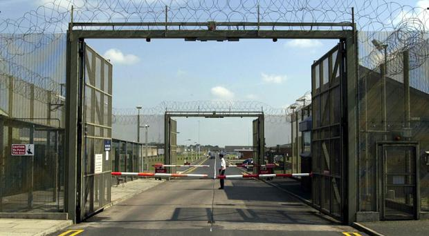 Inspectors harboured significant concerns over the care of vulnerable inmates at Maghaberry prison