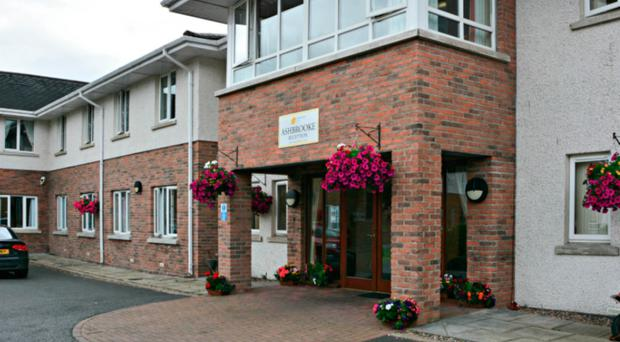 Ashbrooke Nursing Home in Enniskillen