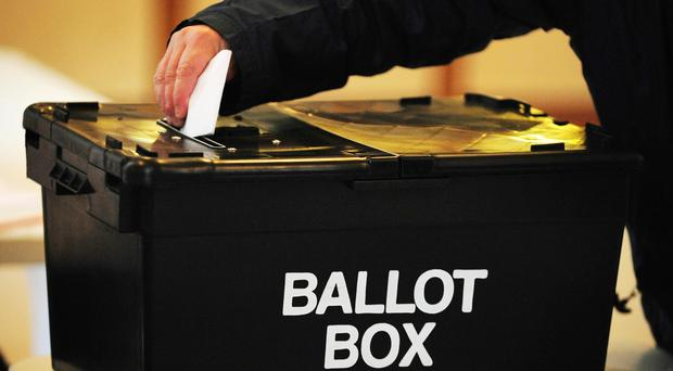 Nearly two-thirds of votes cast in the general election in Northern Ireland went to losing candidates - leading to claims that our electoral system is