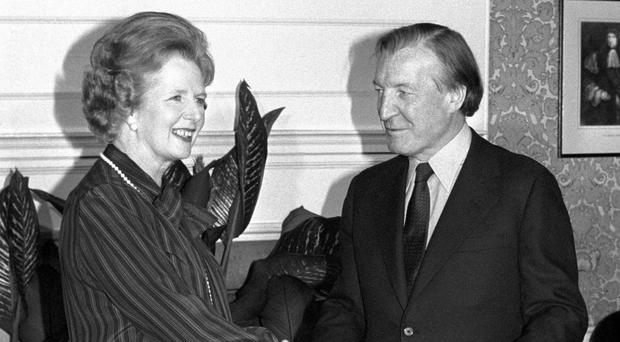 Charles Haughey wanted the bodies of the three IRA members flown straight to Belfast
