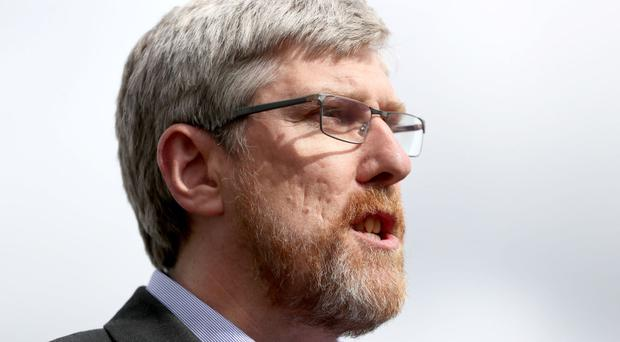 Sinn Fein's John O'Dowd has issued a warning against thinking that a restored Stormont Executive would bring about a